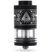 IJOY Limitless RDTA Plus 6.3ml (Black)