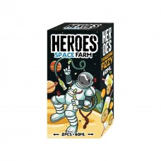 Heroes | SpaceFarm, Pack 120 мл (60 + 60)